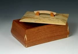 wooden box designs ideas