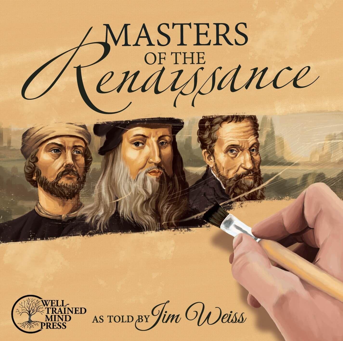 Downloadable mp3 masters of the renaissance leonardo da
