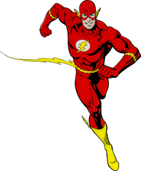 Flash Man Png Image Purepng Free Transparent Cc0 Png Image Library Flash Tv Series Dc Comics Characters Old Comic Books