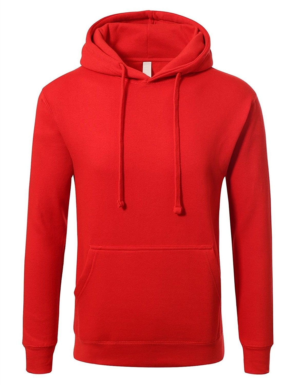 0dea916b3 Men's Clothing, Active, Active Sweatshirts,JD Apaprel Mens Premium  Heavyweight Pullover Hoodie Sweatshirts - Red - CE186KSO4XQ #Fashion  #Active #men ...