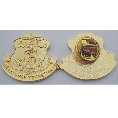 Alpha Kappa Alpha pins