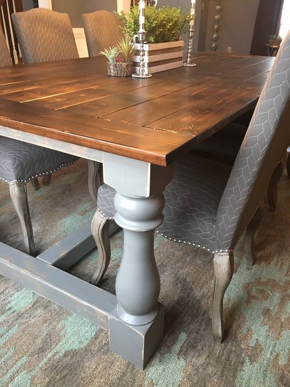 Pin On Redwood Tables
