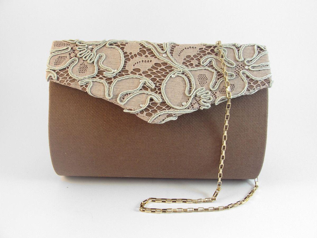 9720ff4b4 Bolsa Carteira Pra Elas é confeccionada, artesanalmente, em cartonagem e  tecido, dando um toque especial no seu look em qualquer ocasião.