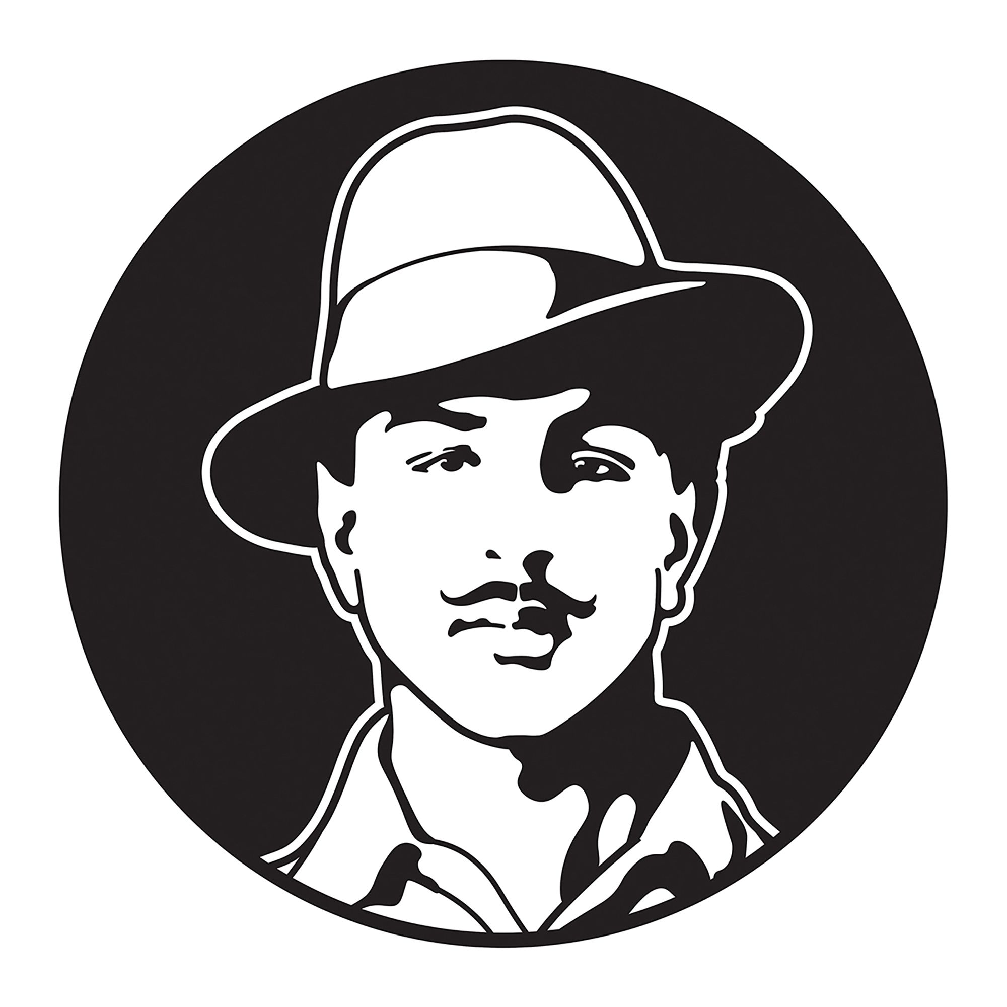 Bhagat singh was an indian revolutionary socialist who was influential in the indian independence movement