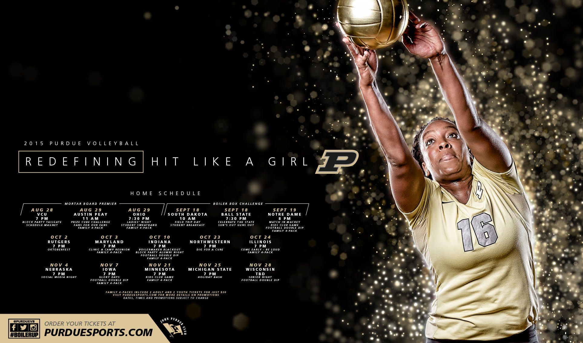 Posterswag Com Top 30 Ncaa Volleyball Schedule Posters Smsports Sportsbiz Volleyball Volleyball Posters Team Photography