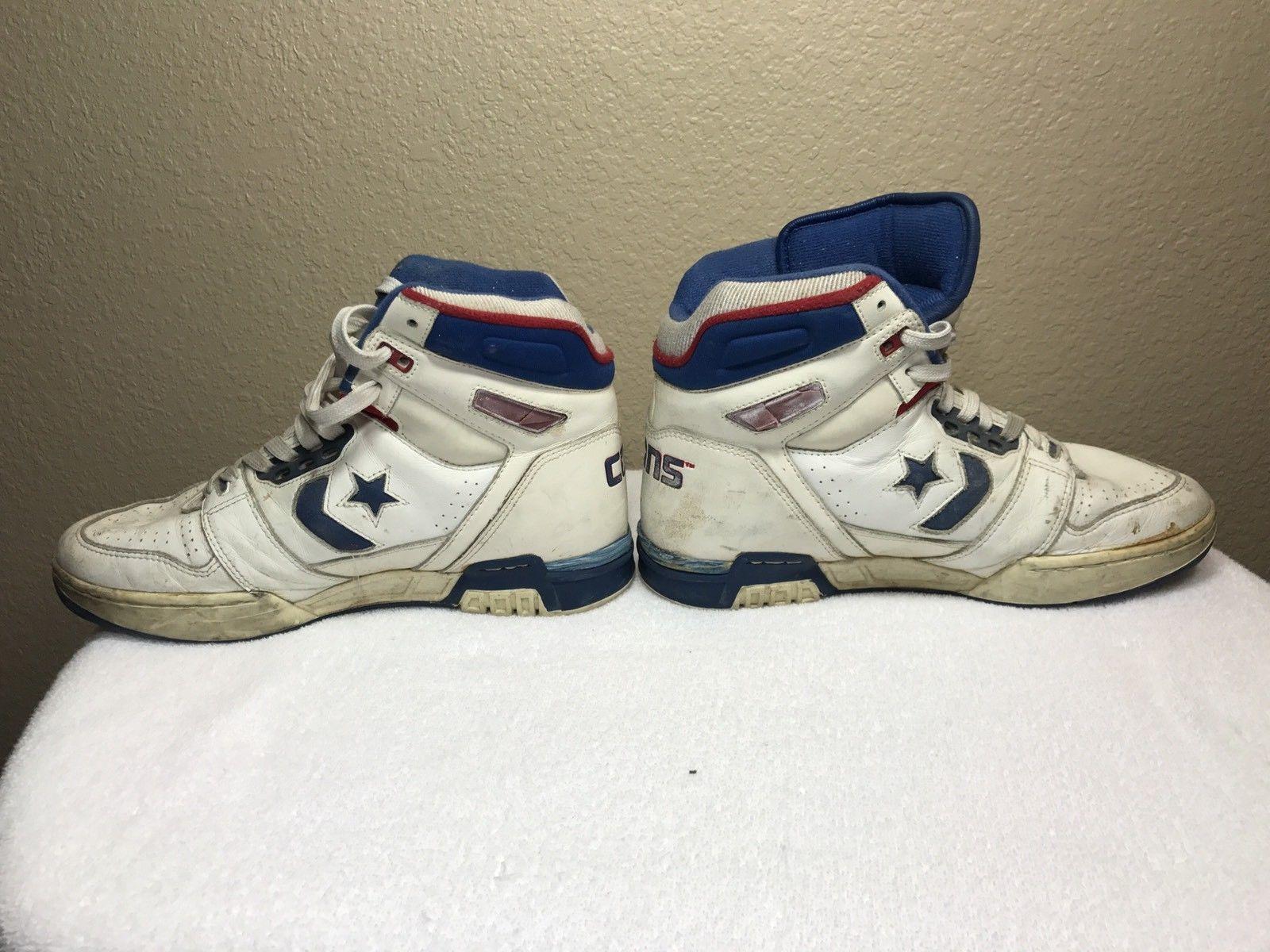 Vintage🔥 Converse CONS ERX-300 Basketball Sneakers 10.5 ... - photo #38