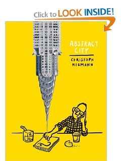 Abstract City: Christoph Niemann: 9781419702075: Amazon.com: Books