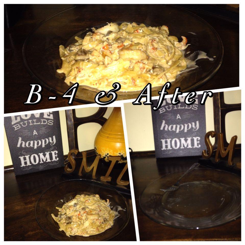 Plated!!! #goodtimes #homesweethome #foodie