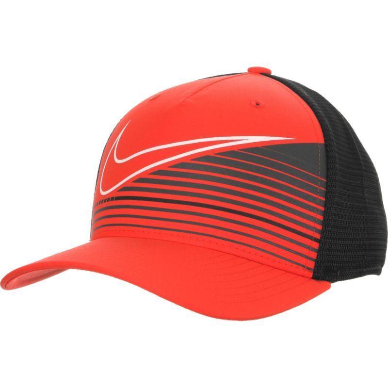 b19acb1d999d7 Nike Men s Classic99 Print Golf Hat