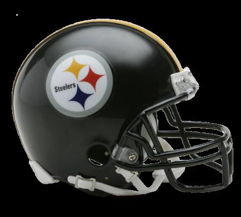 Pittsburgh Steelers Nfl Riddell Mini Helmet Nfl Football Helmets Football Helmets Pittsburgh Steelers Helmet
