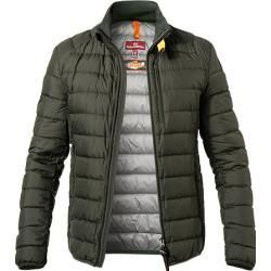 Winter jackets for men-#jackets #Men #winter #winteraesthetic #winterart #winterfashion #winternight #winteroutfits #winterphotography #winterwonderland #womendrawns- Parajumpers men's down jacket, microfiber, dark green Parajumpersparajumpers