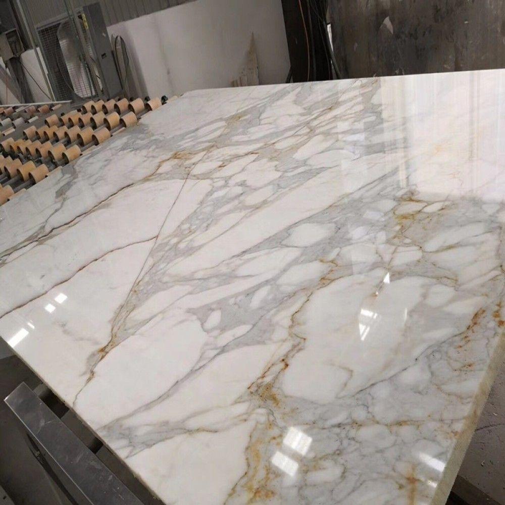 Italy Nature Calcutta Gold Marble Slab China Supplier Stone2buy Com Calcutta Gold Marble Kitchen Calcutta Gold Marble Calcutta Gold