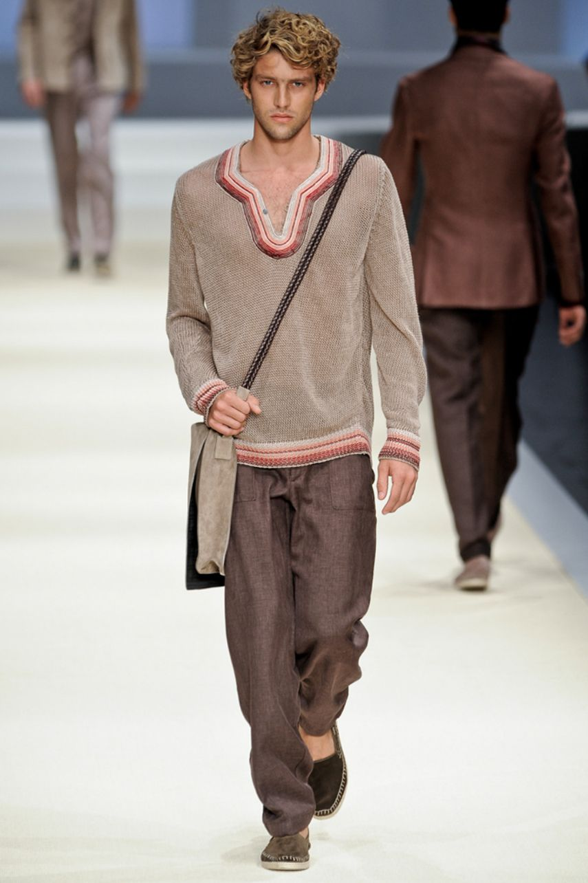 Max Motta Kult Model Agency Milan Fashion Shows Max Motta Fashion For Men Spring Summer