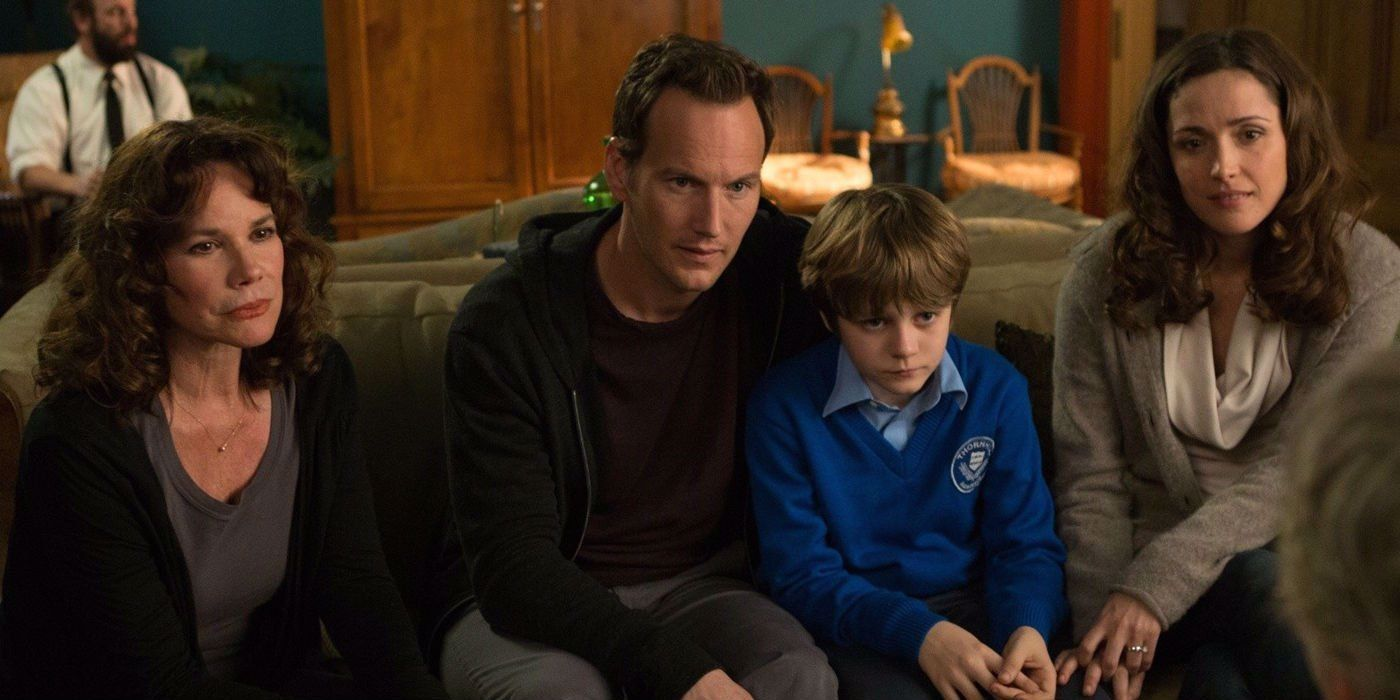 How Insidious 5 Could Bring Back The Lambert Family   Screen Rant -- Insidious: Chapter 2 seemingly ended the story of the Lambert family, but with Insidious 5 in the works, it's time to bring them back into the fold. With the 2011 release of Insidious, director James Wan managed to create his second hit horror franchise, after first creating the Saw series. Like Saw, the Insidious movies […]  --- #trailer #teaser #films #show #movienews #movies #movie #film #new