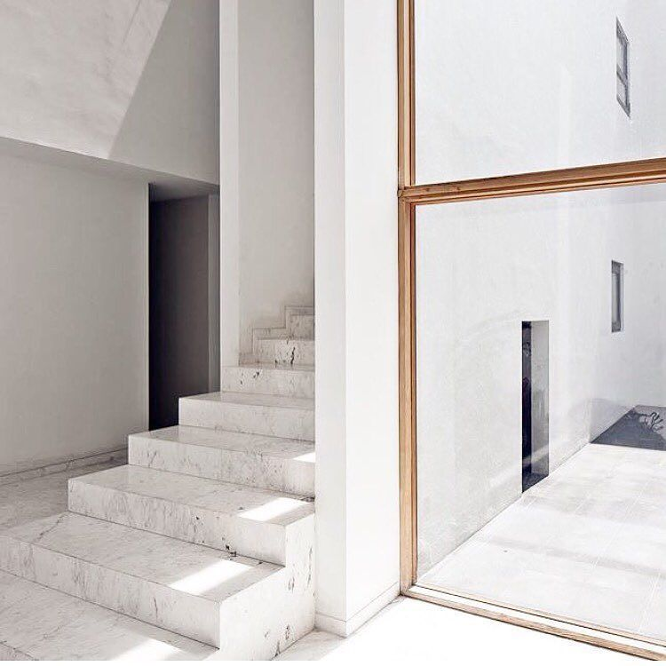 L E A B O Via Thewears On Instagram Ift Minimal ArchitectureArchitecture DesignHouse