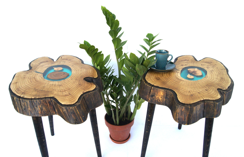 Pin By Unusualthingsbyolga On Like It Wood Slab Table Coffee Table Wood Wood Slab [ 1937 x 3000 Pixel ]