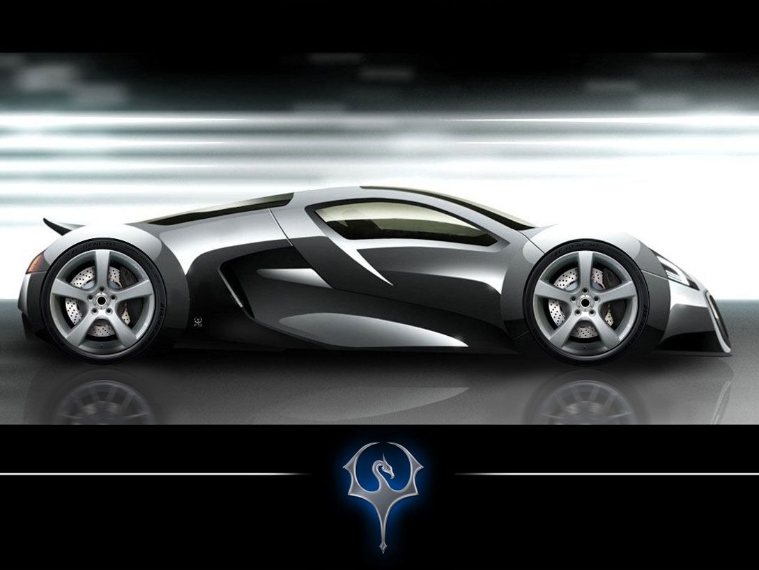 Fortunesport Rt S And Rt R The New Usa Supercars Super Cars Cars Usa Car