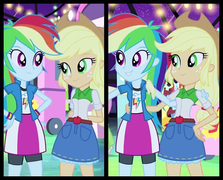 Rainbow dating