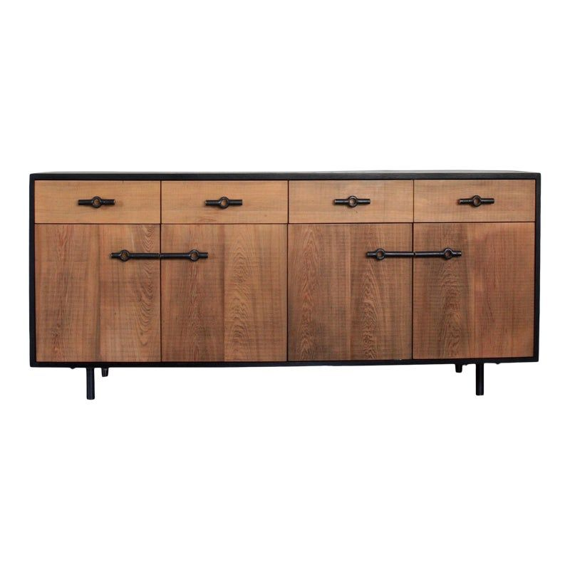 Best Industrial Franklin Credenza Sideboard Products In 2019 400 x 300