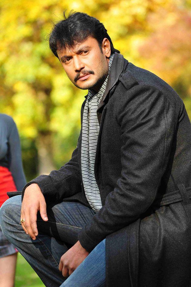 Darshan is M B P AnajiNagaraj movies