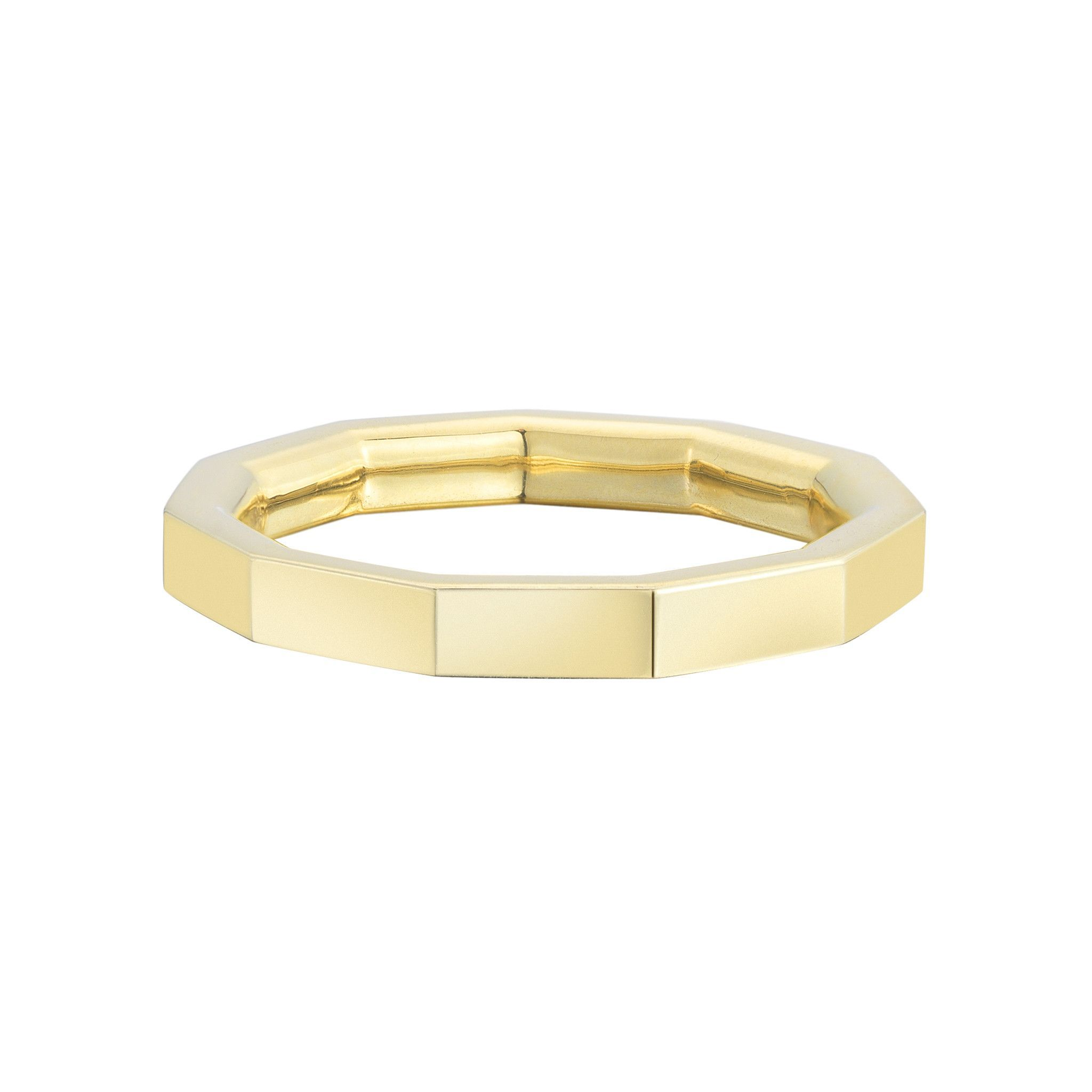 yellow gold white fashion three g ring products and simon diamond toned contemporary rose in bands