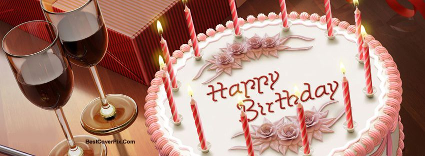 cute happy birthday images for facebook - Wallpaperss HD