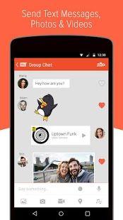 Tango - Free Video Call & Chat- screenshot thumbnail | 0537417695
