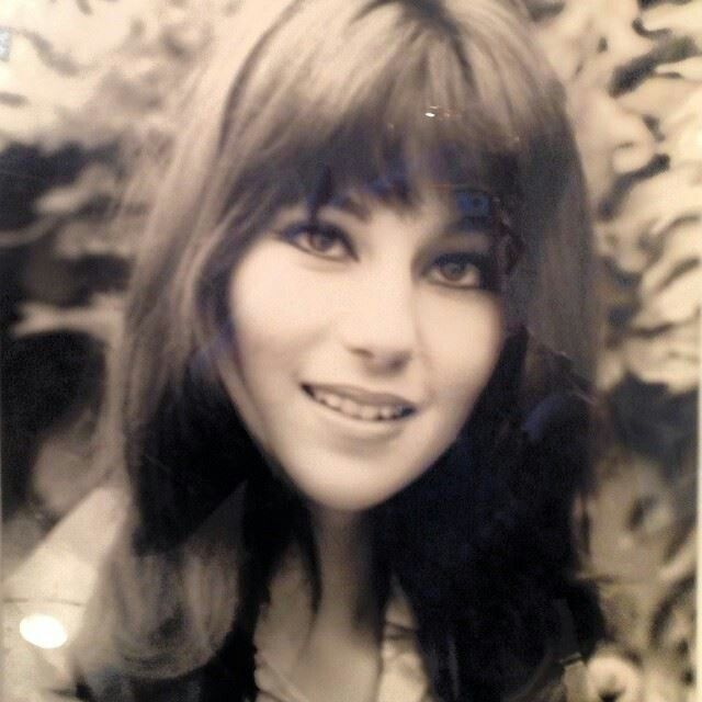 16 Year Old Cher In 1962 Is She A Beauty Celebrities