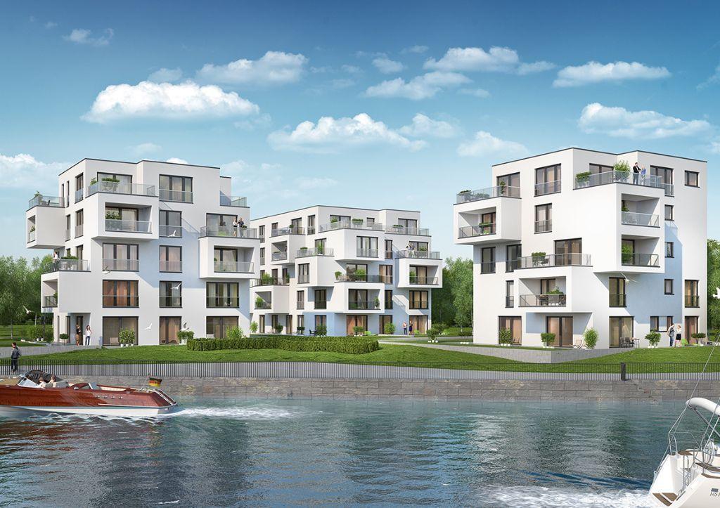 LU_RKM423 Innenstadt, Neubau, Bauvorhaben