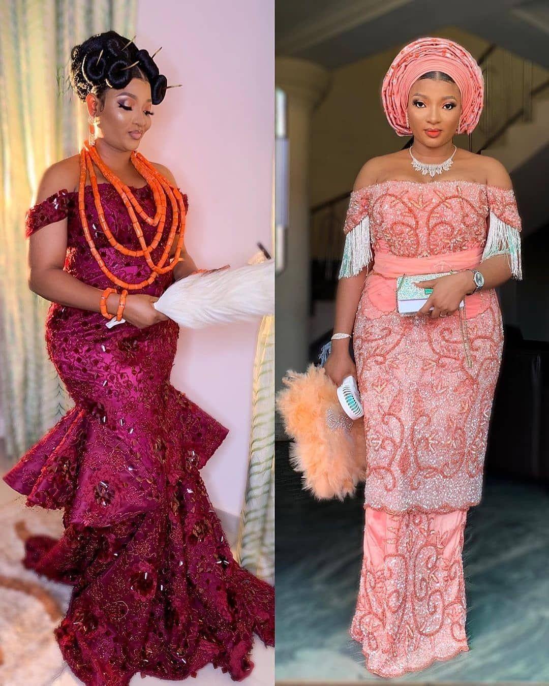 Africaninspiredfashion On Instagram African In 2020 Latest African Fashion Dresses Traditional Wedding Attire African Attire