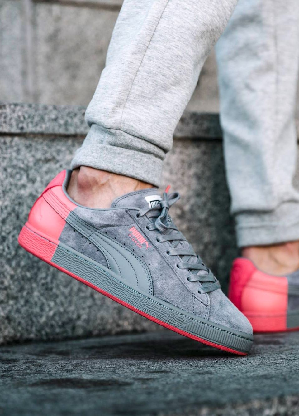 Puma suede, Sneakers, Sneakers fashion