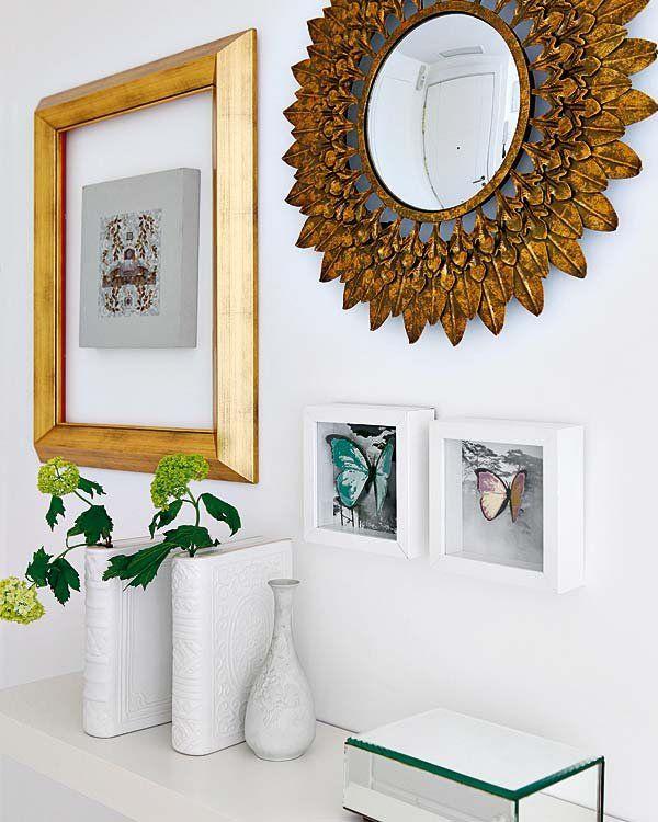 Decorar las paredes con cuadros y fotos cuadro for Decoracion de paredes con cuadros grandes