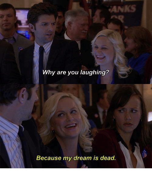 Pin by Aaron Dixon on Yep | Parks n rec, Parks, recreation