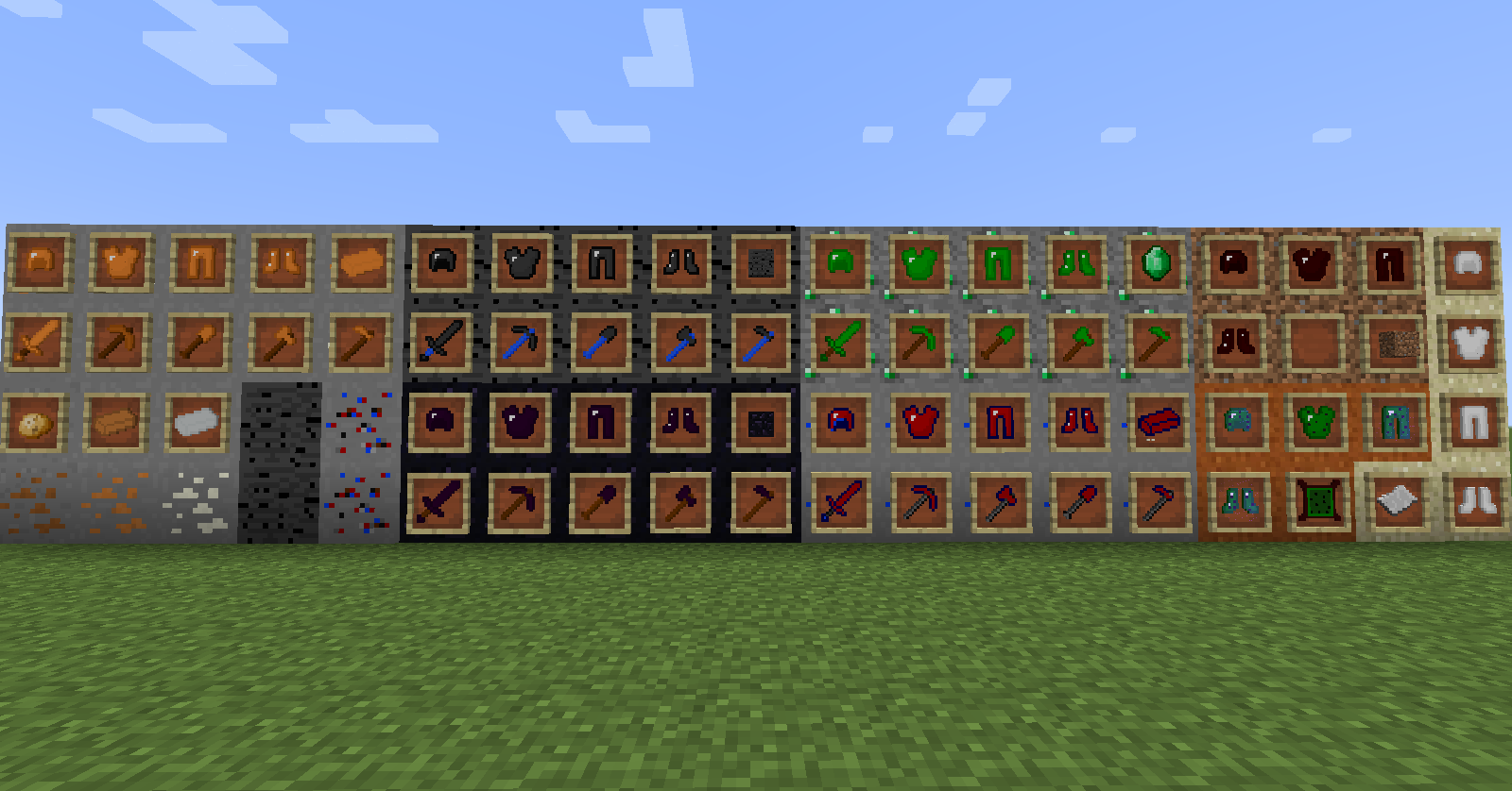 Protection Plus Mod 1 14 4 1 13 2 1 12 2 1 11 2 1 10 2 1 8 9 1 7 10 Minecraft Modpacks All Minecraft Cool Minecraft Minecraft