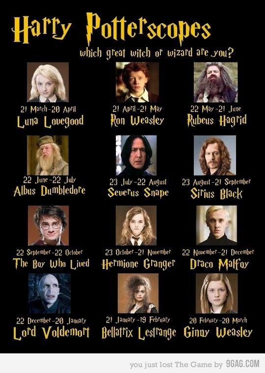 I'm Hermione.