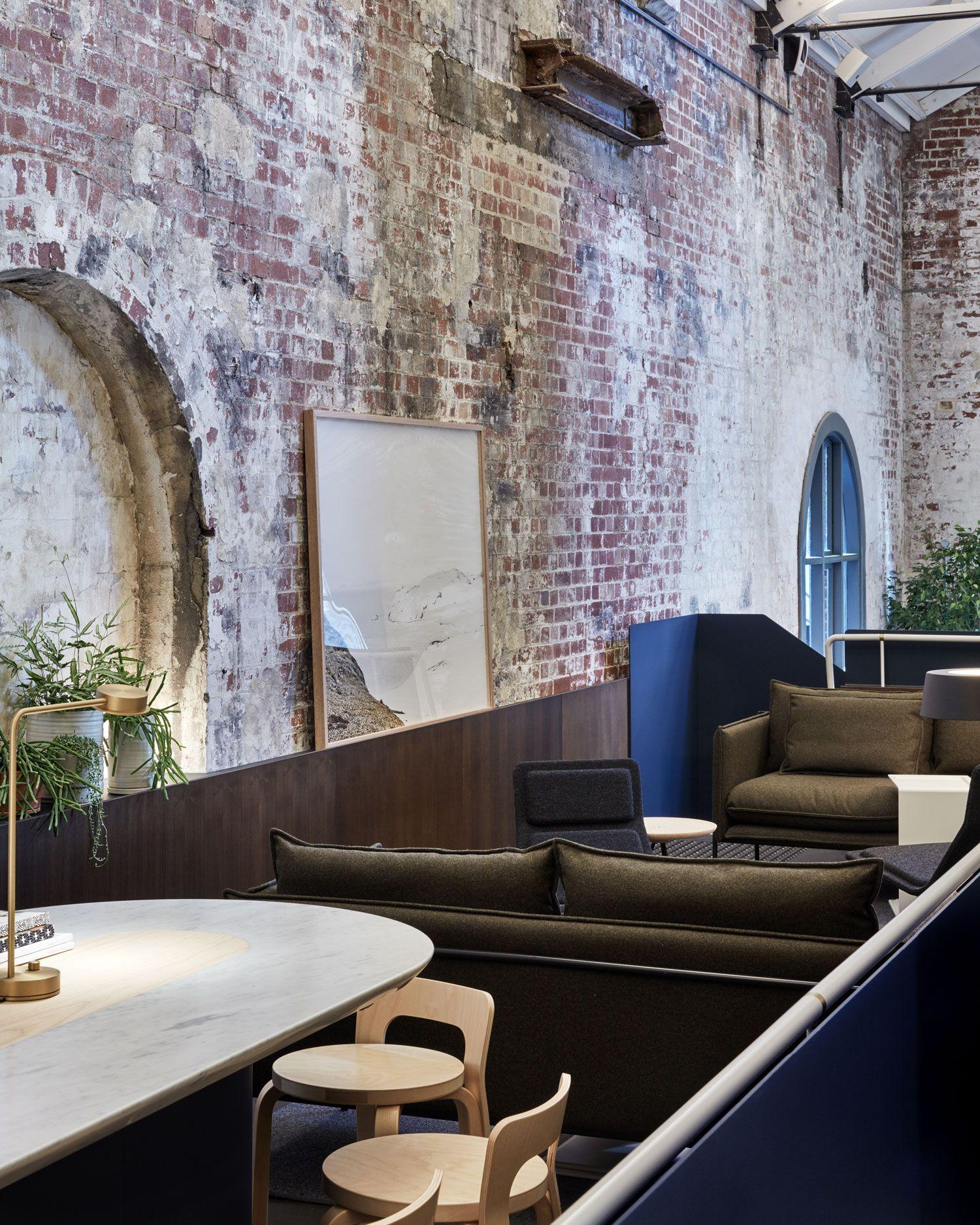 Higher Ground Melbourne By DesignOffice