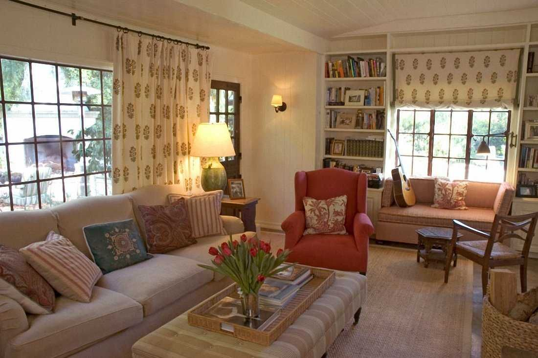 Image result for casual traditional family room | Livingroom ...
