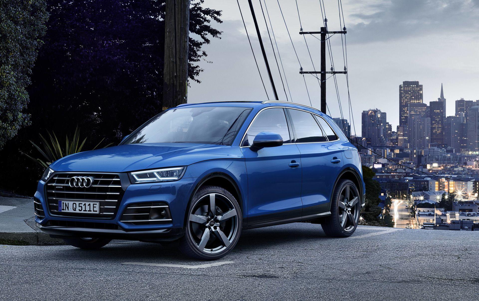 Audi X5 2020 Audi Q5 Audi Hybrid Car
