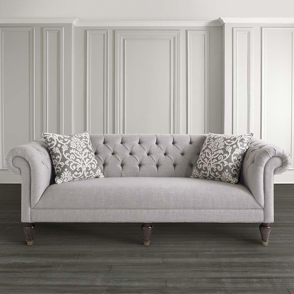 Good Style Classic: 12 Charming Chesterfield Sofas For Every Budget