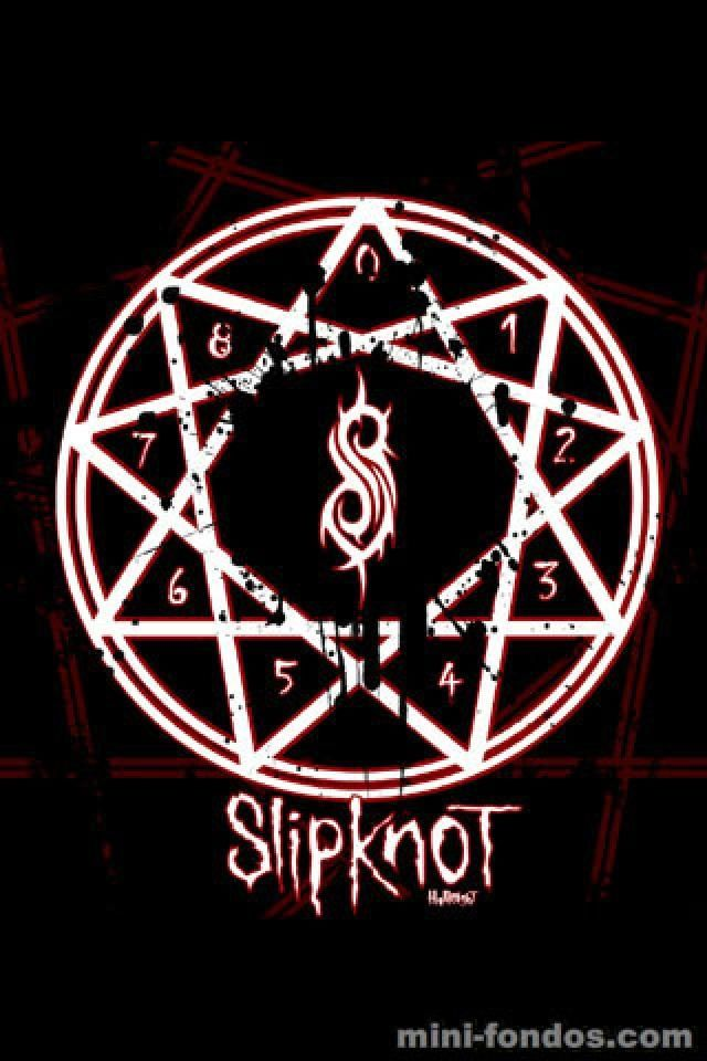 Slipknot Wallpaper for Phone \u2013 Free wallpaper
