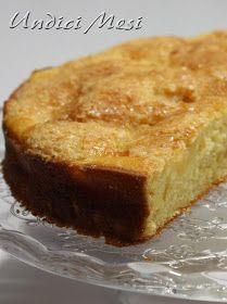 """senza burro né olio!!!       La particolarità di questa torta sta proprio nel fatto di non avere """"condimento"""". In più noi siamo molto amant..."""