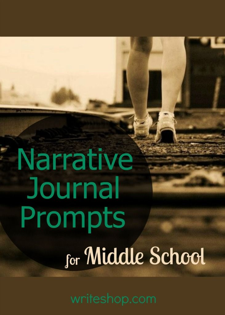 Narrative Prompts Writing Prompts Worksheets