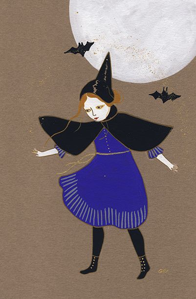 wool and water / Amy Earles