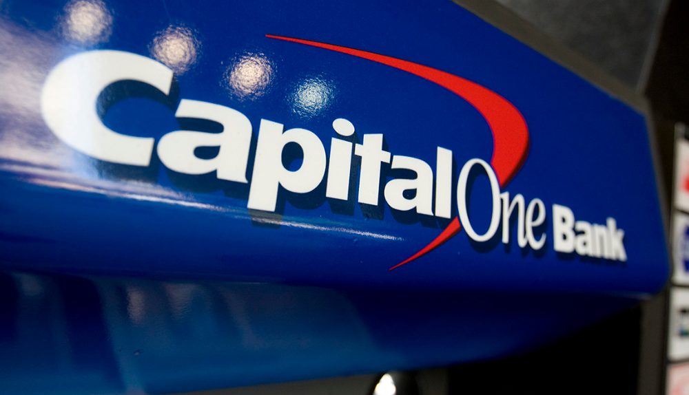 Capital One Data Breach How to Protect Your Data