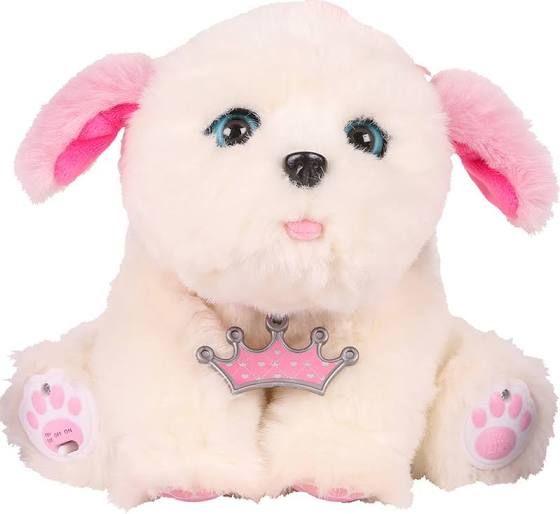 Little Live Pets Puppy Tiara Little Live Pets Pet Puppy Pets