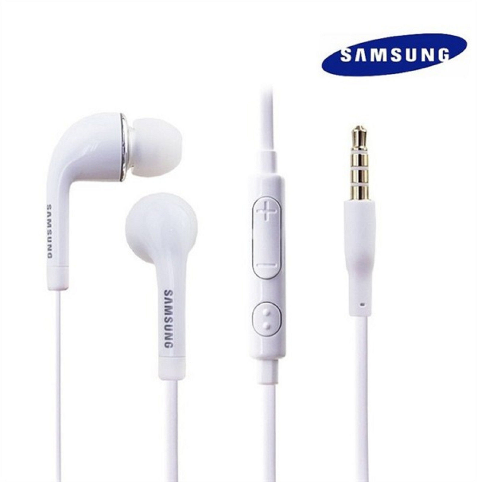 674 Oem Samsung Galaxy S4 S5 Note 3 4 5 Stereo Earphone Headset Bluetooth Sport Hifi Sound Bt 1 For Androit Ampamp Apple Red Volume On Off Button Ebay Electronics