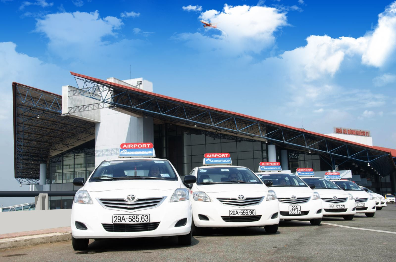 Kinh nghiệm đi taxi tại Hà Nội cho thoải mái và tiết kiệm nhất