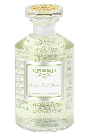 Creed 'Green Irish Tweed' Fragrance (8.4 oz | Fragrance