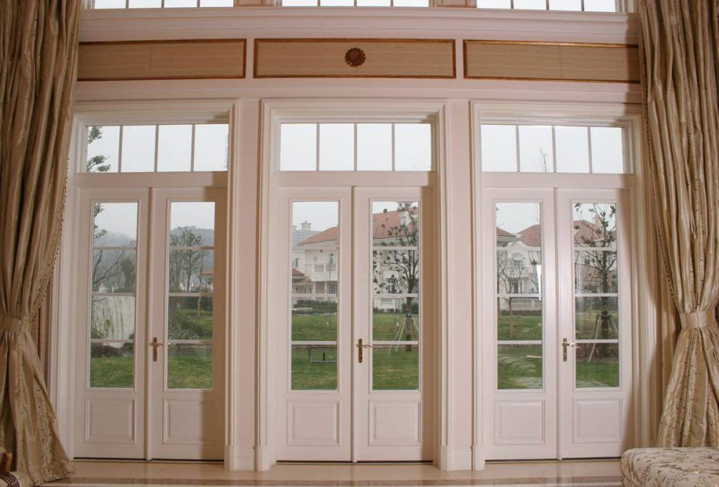 Great Ideas For French Doors Door Styles Combo Small French Entry Door French Doors Exterior Interior Sliding French Doors Sliding French Doors