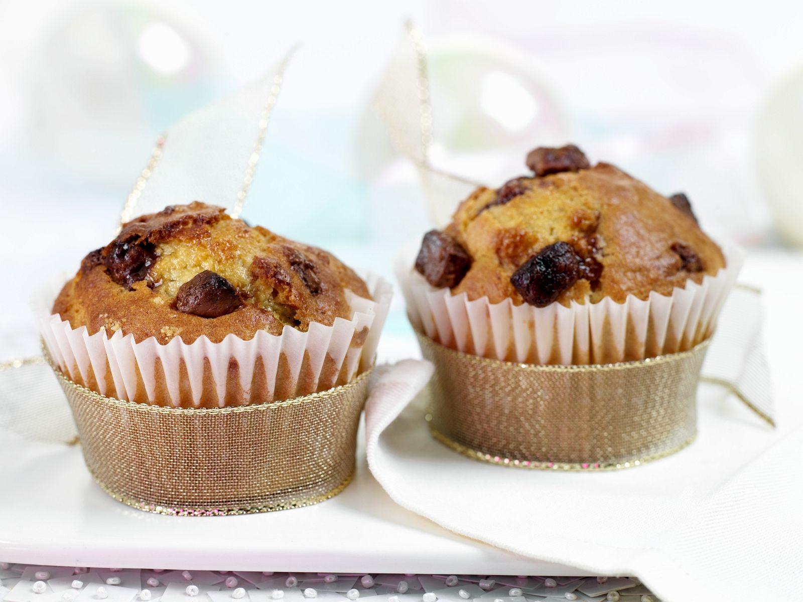 Muffins Mit Schokostuckchen Rezept Schokostuckchen Muffins Mit Schokostuckchen Orangenmuffins
